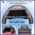 adversting inflatables and inflatable camping tents for sales