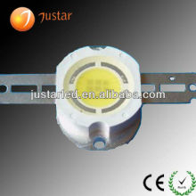 10w high power led cob light 1000 lumens sensitive diode