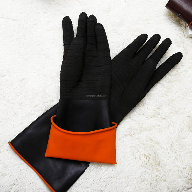 Chiese made cheap industrial working gloves