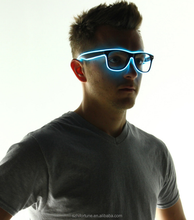 led glasses, led reading glasses, led glasses party