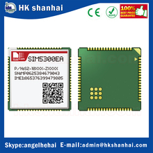 2016 Original New Stock electronics ic simcom sim5300EA/sim5300E wcdma 3g gsm module low price alibaba wholesale