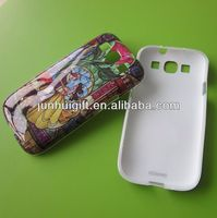 Top quality IMD tpu mobile phone shell