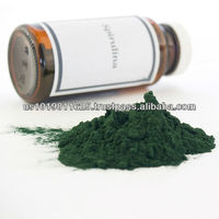 Finest Quality Health Food Organic Spirulina