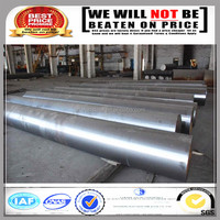 Tempering and Annealing Cold drawn bright 52100 round bar