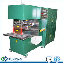 Shade Sail Tension Membrane Structures Welding Machine