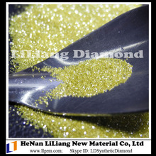 Industrial HTHP Synthetic Artificial SMD Diamond Powder for Metal Bond Saw