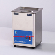 Stainless Steel Ultrasonic Cleaner for Jewelry and Glasses 2.5L DSA50-JY3