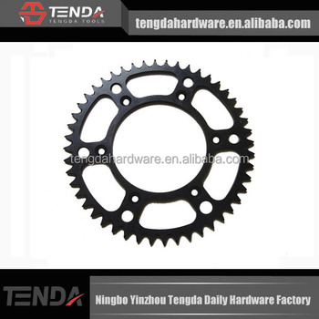 Sprocket,Motorcycles Sprocket , ATV Sprocket,Aluminum alloy 7075 sprocket