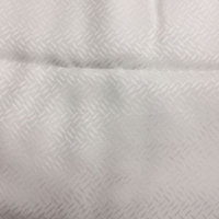 Silk Cotton Jacquard Silk Mix Fabric
