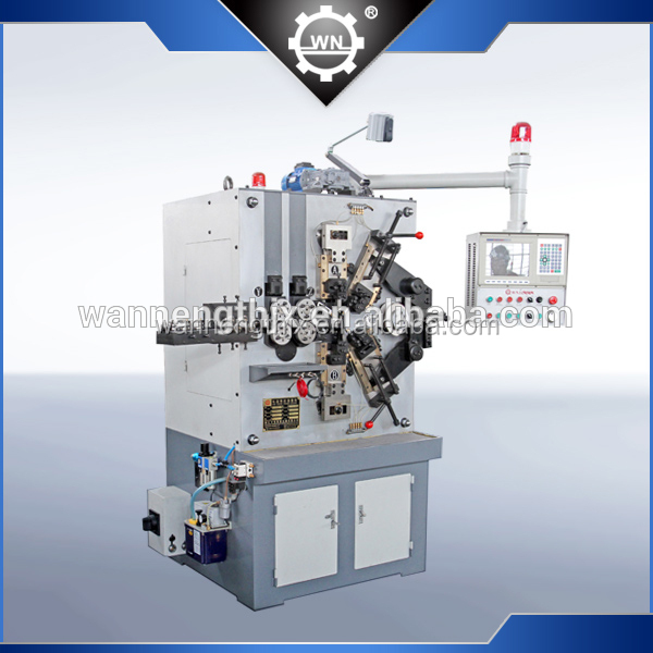 2016 Wnj Factory Outlet Professional Roll Wrapper Machines for Making Spring