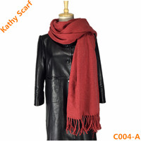 Cheap Price New Design Women Winter Scarf