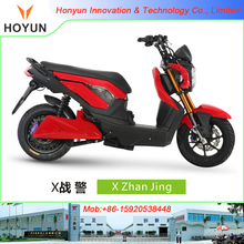 Hot sale in Panama Lead-acid battery HOYUN EAGLE UNICO Aguila X-ZHANJING electric scooters