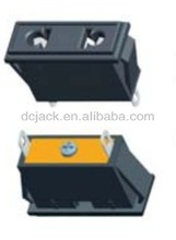 2013 new style model DB-14-M3 American standard Exports have UL certification two hole socket used for LED lighting equipment