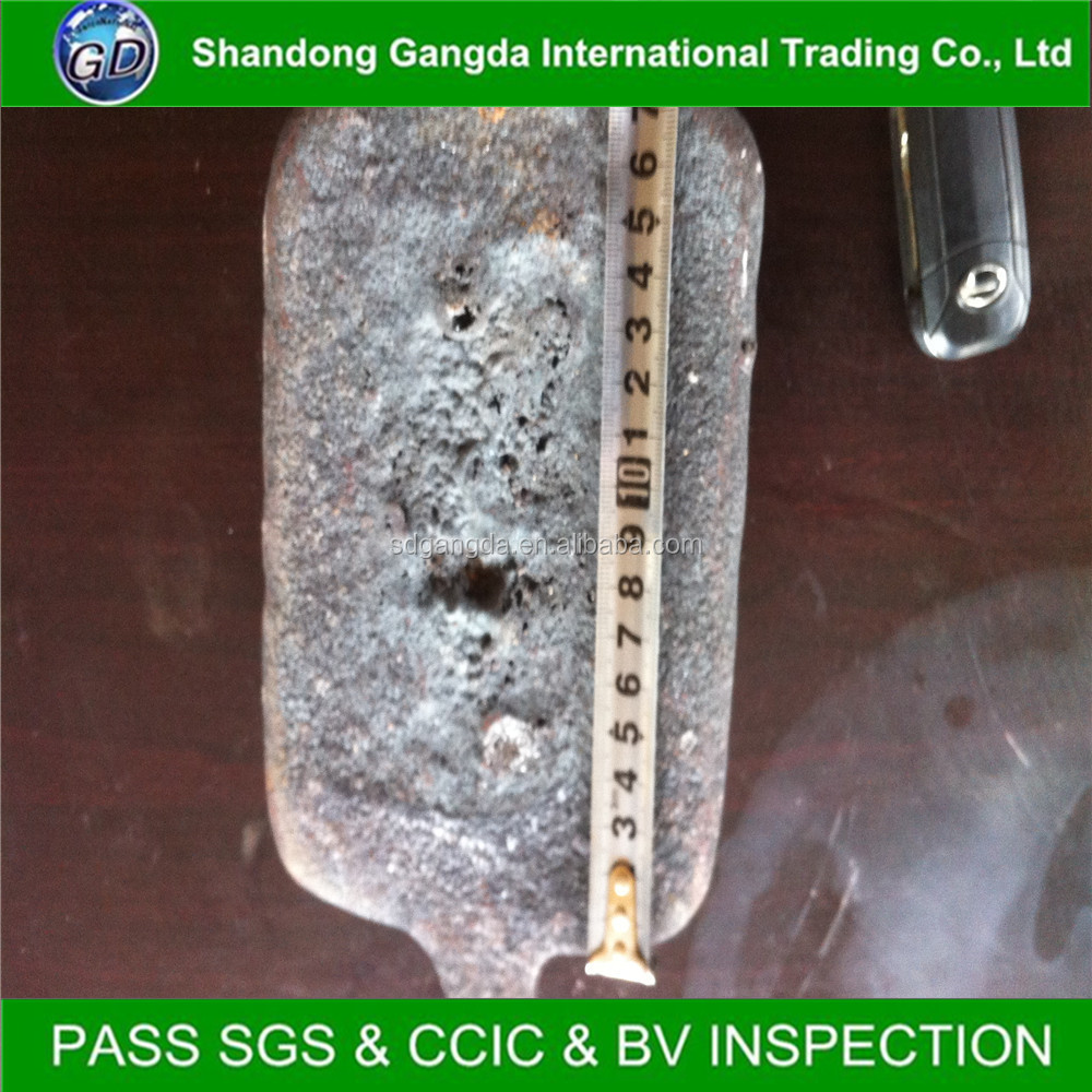 GD-ST Foundry Pig Iron Price from China