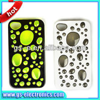 Fluorescence Bubble Case For iPhone 5 With Unique Design Cover Case