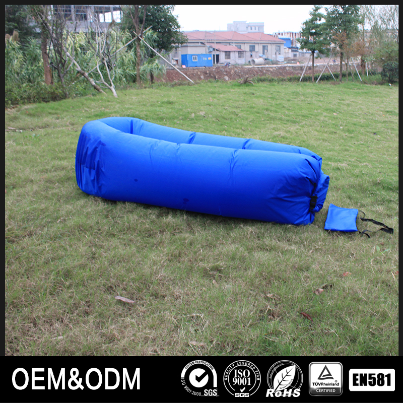 Manufacturers china inflatable air bed sofa