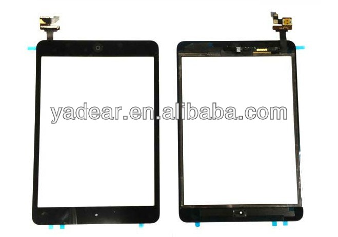 cheap and fine for ipad mini lcd display