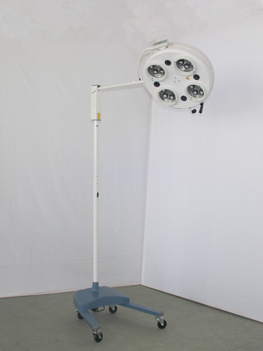 Shadowless Lamps Surgical Instrument Used in Operation