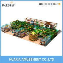 cheap used indoor playground equipment for sale