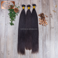 7a grade virgin hair, Bohemian remy human hair extension, Raw virgin unprocessed human hair