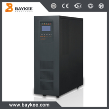 Baykee MP1100 series single phase true online low price 5000 watt ups