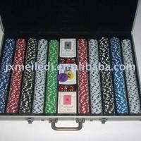 CQ 1000 11 5g Dice Poker