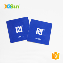 Rfid Security Token NFC Tags