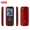 Latest projector mobile phone 2.4inch spreadtrum basic feature phone unlocked dual sim celulares phone hot sale in south America