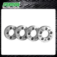 Car Accessories Aluminum wheel spacer Dodge Ram 1500 Wheel Spacers Adapters 2