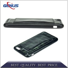 New arrival blank sublimation leather phone cases for Nokia with card slot