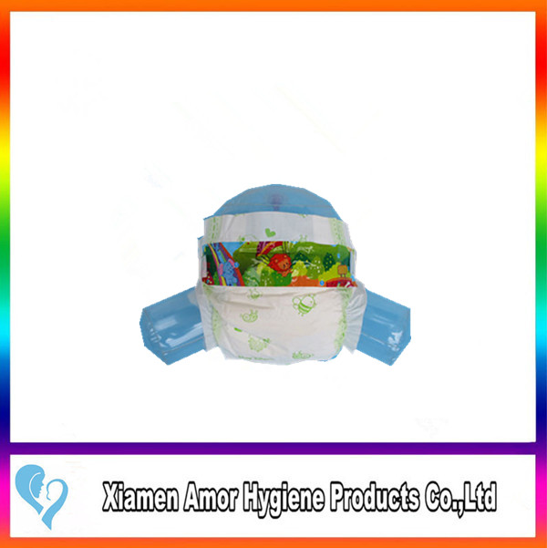 hot sales baby diapers/nappy manufacturer in china