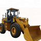 Sale of China Longgong 5t mini wheel loader at low prices
