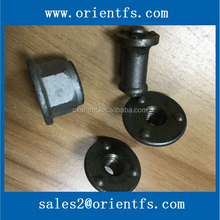 High quality auto parts copper fasteners