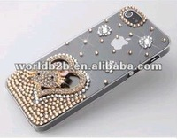 Luxury Bling Hard Case Cover For iPhone 5s/ 5