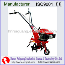 Agriculture machiner 6.5HP <span class=keywords><strong>Mini</strong></span> puissance Tiller et <span class=keywords><strong>cultivateur</strong></span>