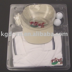 Golf Kits (golf, t shirt, golf ball)