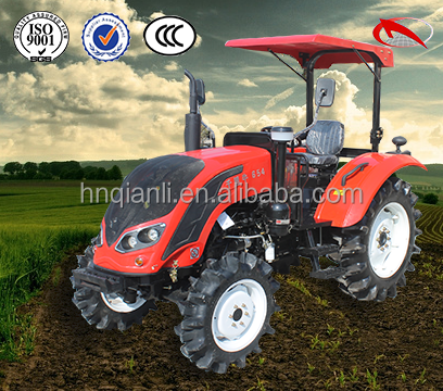 good engine quality tractors agricultural machineries and equipments