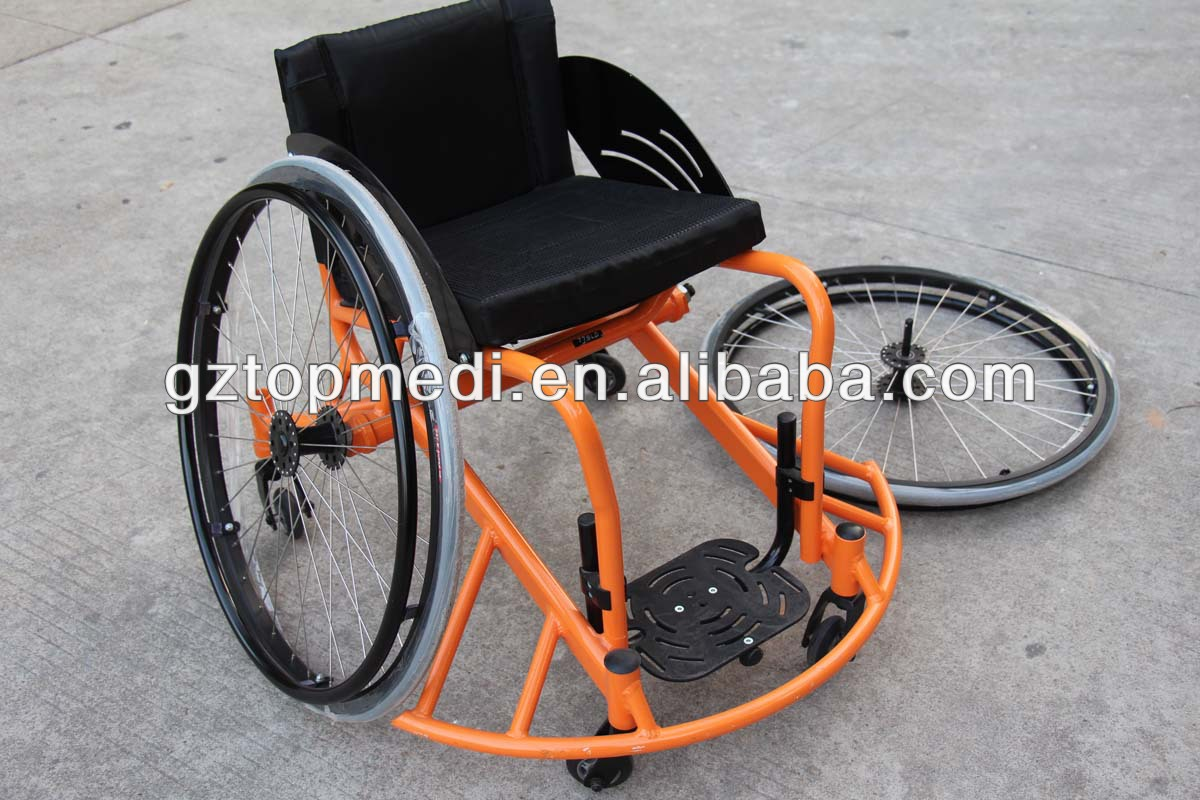 Rehabilitation Therapy Supplies Leisure and Sport WEELCHAIRS Basketball Guard aluminum modern wheelchairs