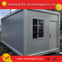 High Quality Strong Structure Wholesale Shipping Container