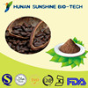 Bulk alkalized cocoa powder 10-12% reliable factory supplier
