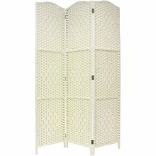 Room Dividers 1 Set Decorative Movable Partition For Living Room