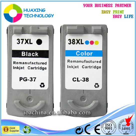 ink cartridge refill for canon pixma mp210/mx310/mp470 ink cartridges