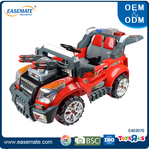 Top selling cheap remote control Kids electric cars for sale
