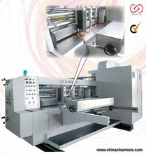 GIGA LX Auto 6 colors flexo plate printing machine have CE