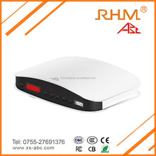 Vietnam T2 receiver digital tv recording device usb