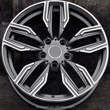18 19 inch new design replica alloy wheels rims for car SC1253