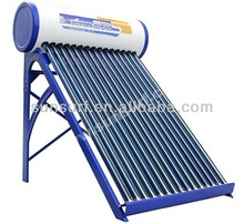 SunSurf New Energy SC-R01 sabs approved solar water heaters