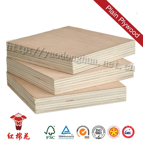 ISO9001 guarantee conifer plywood with best price