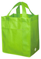 Wally shopping bag supper market shopping bag for promotion