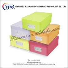 Made in China best quality Undergarment Storage Boxes